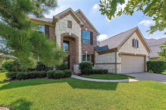 17718 Booners Cove Court, Humble, TX 77346 (MLS #16392343) :: The SOLD by George Team
