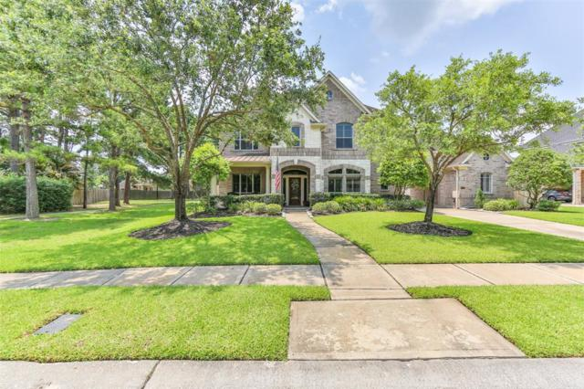 20207 Timberline Trl, Cypress, TX 77433 (MLS #16397957) :: The SOLD by George Team