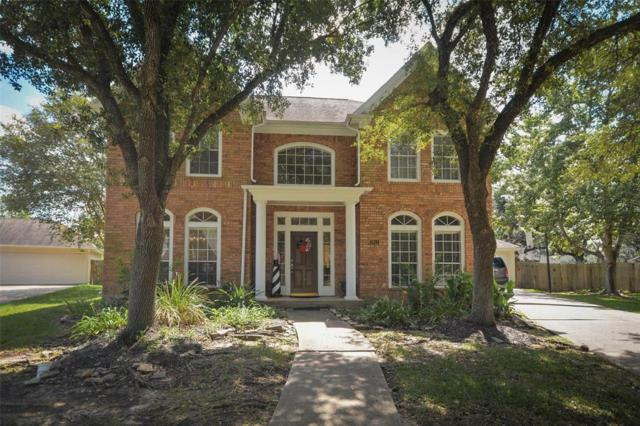 1911 Triple Mast Circle, League City, TX 77573 (MLS #16399012) :: Texas Home Shop Realty