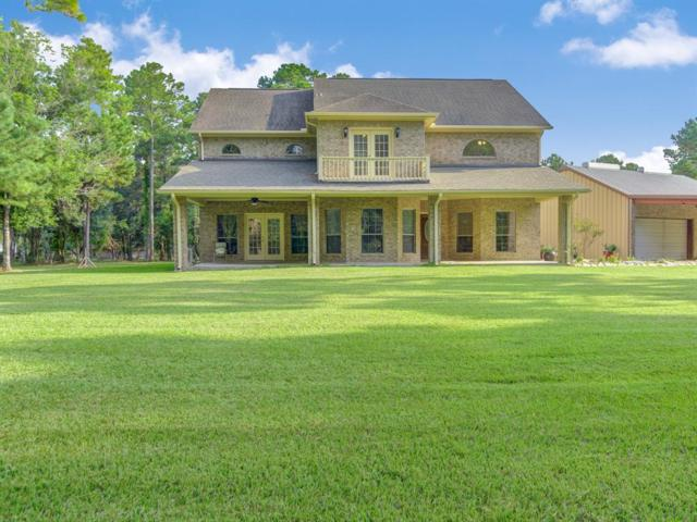 4825 County Road 197, Alvin, TX 77511 (MLS #16401990) :: The Sold By Valdez Team