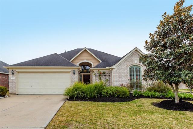 3719 Pecan Court, Manvel, TX 77578 (MLS #16402076) :: Texas Home Shop Realty