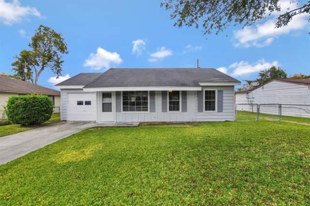 6118 Diamond Court, Texas City, TX 77591 (MLS #16403576) :: Texas Home Shop Realty