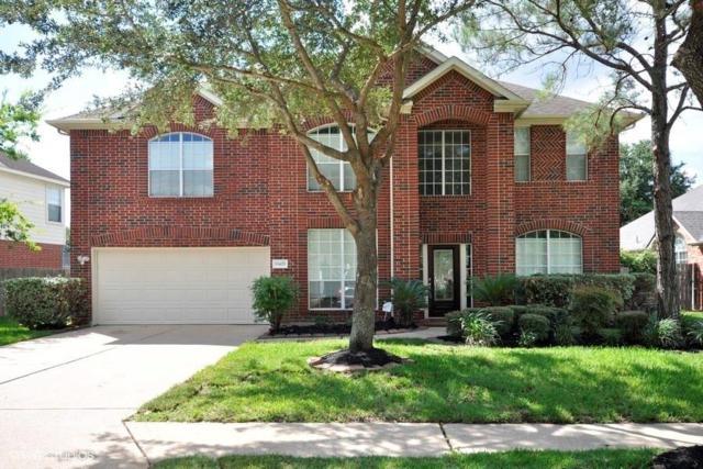 11425 Bogan Flats Drive, Houston, TX 77095 (MLS #16403775) :: The Heyl Group at Keller Williams