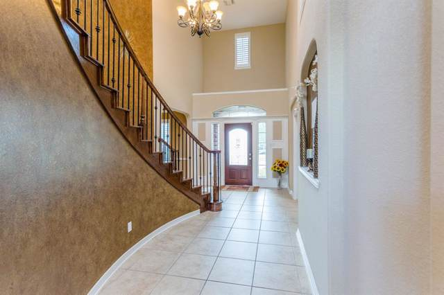 1118 Forest Knoll Lane, Sugar Land, TX 77479 (MLS #16404390) :: The Jennifer Wauhob Team
