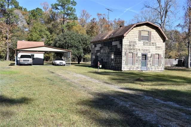 641 County Road 6769, Dayton, TX 77535 (MLS #16404874) :: Texas Home Shop Realty