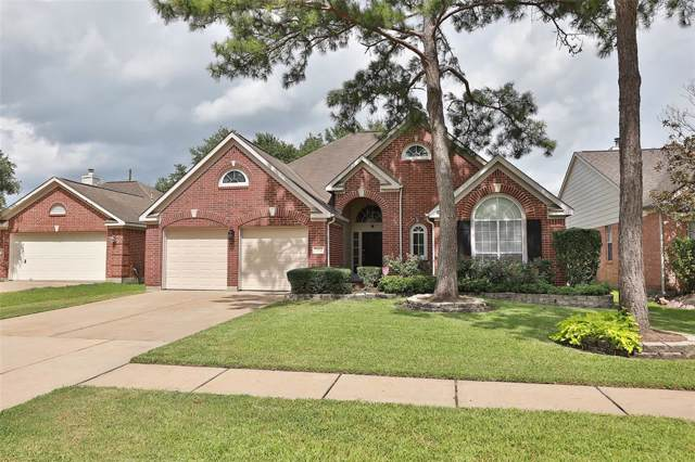 15122 Red Cedar Bluff Lane, Cypress, TX 77433 (MLS #16406381) :: The Jennifer Wauhob Team