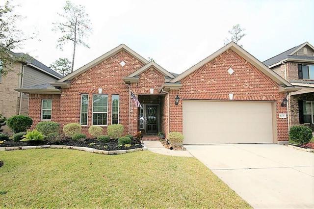 17235 Lowell Lake Lane, Humble, TX 77346 (MLS #16406634) :: Lion Realty Group/Clayton Nash Real Estate