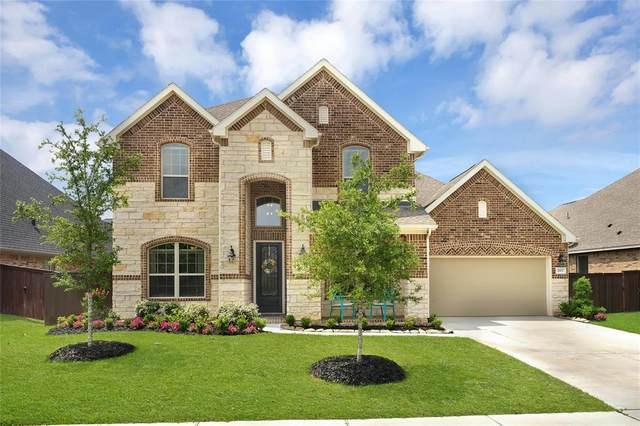 1707 Dove Ridge Drive, Katy, TX 77493 (MLS #16406639) :: Michele Harmon Team