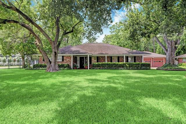 5201 Valerie Street, Bellaire, TX 77401 (MLS #16412289) :: Michele Harmon Team