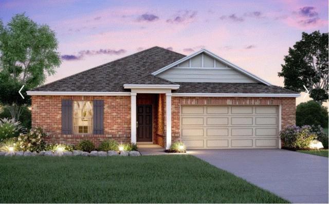 7631 Pampero Lane, Baytown, TX 77523 (MLS #16415096) :: NewHomePrograms.com LLC