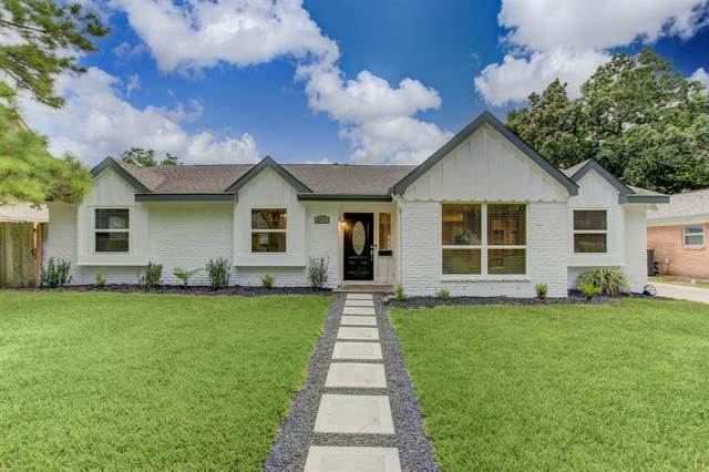 5911 Arboles Drive, Houston, TX 77035 (MLS #16415882) :: All Cities USA Realty