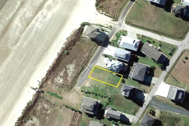 2833 Tradewind Lane, Crystal Beach, TX 77650 (MLS #16420399) :: The Andrea Curran Team powered by Compass