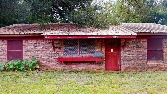6346 Willow Dale Street, Houston, TX 77087 (MLS #16420766) :: Michele Harmon Team