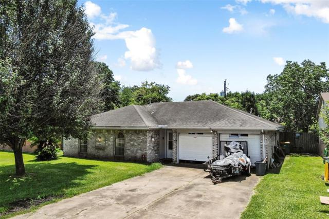 1003 Knowlton Road, Baytown, TX 77520 (MLS #16421241) :: The Sold By Valdez Team