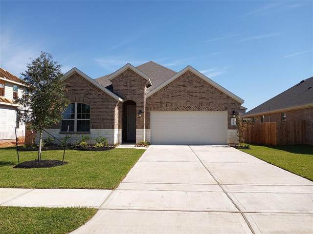 16214 Neff Park Drive, Hockley, TX 77447 (MLS #16421267) :: Lerner Realty Solutions