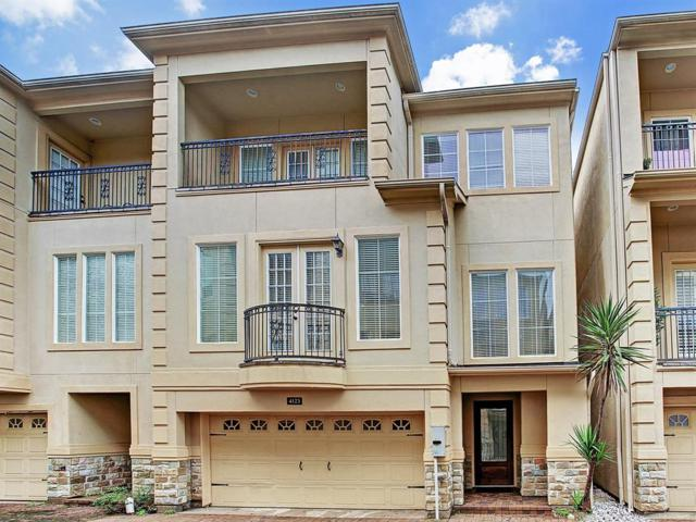 4123 Barnes Street, Houston, TX 77007 (MLS #16423403) :: The Heyl Group at Keller Williams