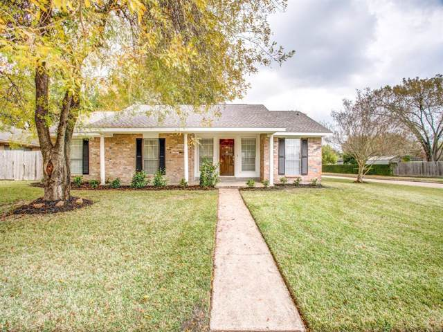 10539 Sageyork, Houston, TX 77089 (MLS #16425371) :: Texas Home Shop Realty