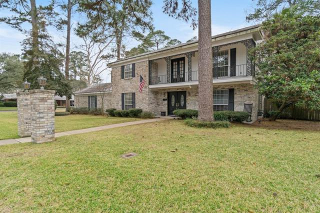 906 S College Avenue, Cleveland, TX 77327 (MLS #16429564) :: The Sansone Group