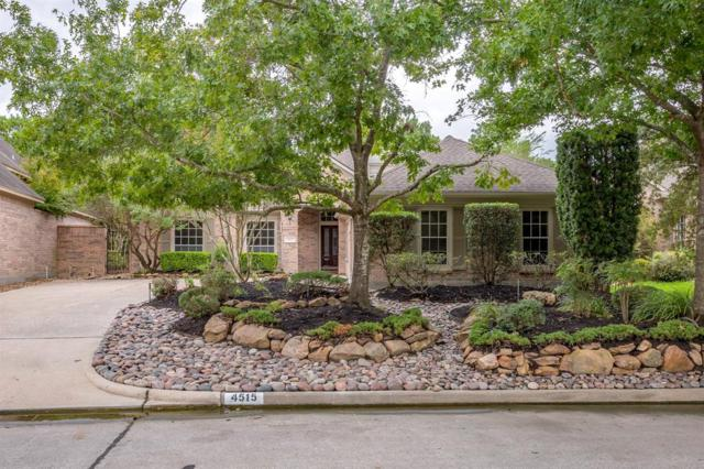 4515 Elmstone, Kingwood, TX 77345 (MLS #16432106) :: Fairwater Westmont Real Estate