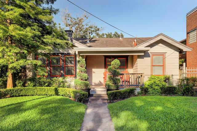 2027 Huldy Street, Houston, TX 77019 (MLS #16433355) :: Connect Realty