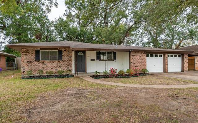 140 Orgain Street, Beaumont, TX 77707 (MLS #16433801) :: Lerner Realty Solutions