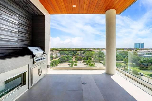 5104 Caroline Street #603, Houston, TX 77004 (MLS #16435043) :: Giorgi Real Estate Group