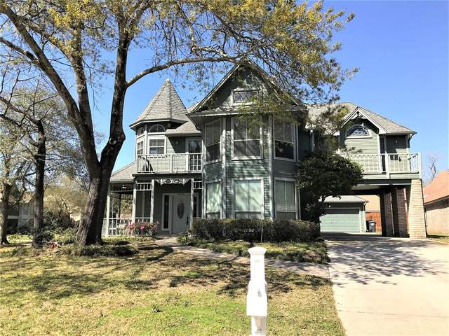 18018 Echobend Lane, Spring, TX 77379 (MLS #16438778) :: The Andrea Curran Team powered by Styled Real Estate