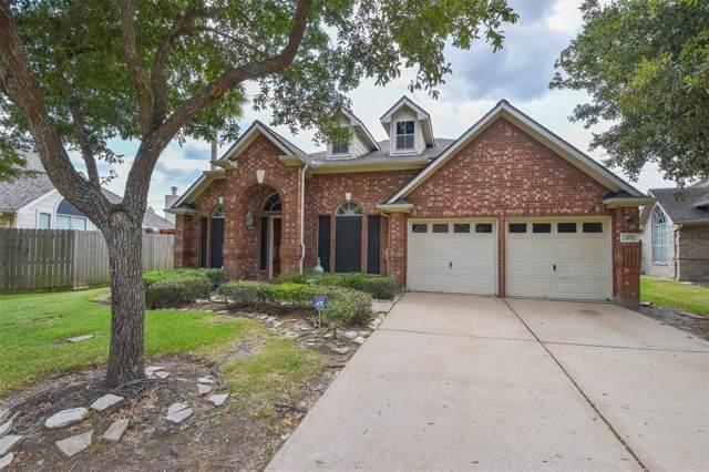 4711 Magnolia Creek Road, Houston, TX 77084 (MLS #16439512) :: The Heyl Group at Keller Williams