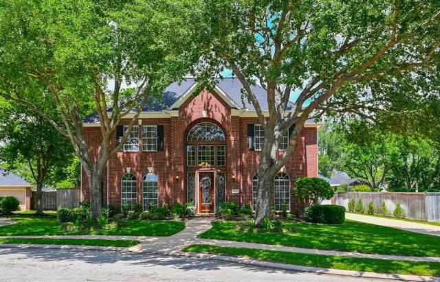 12110 Medina Bend Lane, Houston, TX 77041 (#16444266) :: ORO Realty