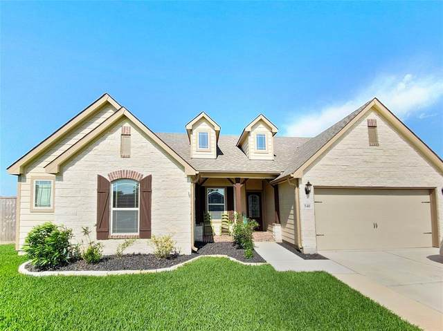 540 Wellshire Drive, West Columbia, TX 77486 (MLS #16453397) :: The Freund Group