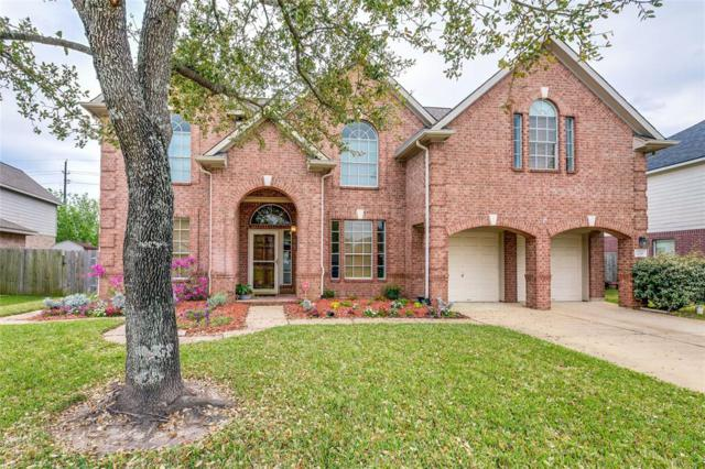 6209 S Fawnlake Drive, Katy, TX 77493 (MLS #16456700) :: Krueger Real Estate