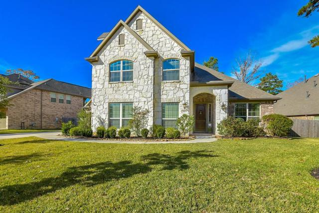 1804 Lily Meadows Drive, Conroe, TX 77304 (MLS #16459071) :: The Home Branch