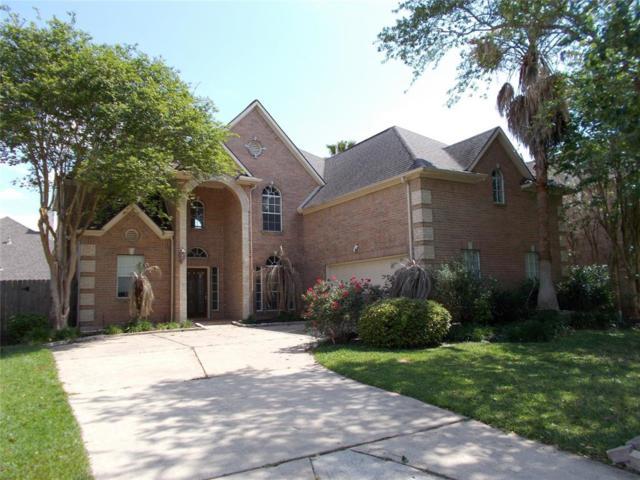 2305 Acadiana Lane, Seabrook, TX 77586 (MLS #16463422) :: The Sansone Group