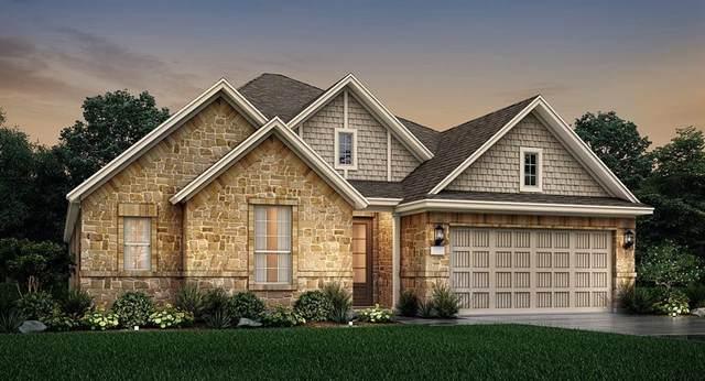 3339 Marlene Meadow Way, Richmond, TX 77406 (MLS #16467303) :: Green Residential