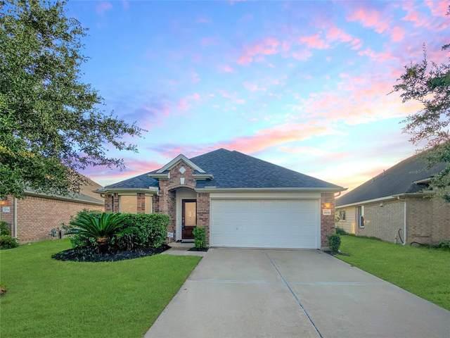 2834 Sage Bluff Avenue, Richmond, TX 77469 (MLS #16468088) :: Lerner Realty Solutions