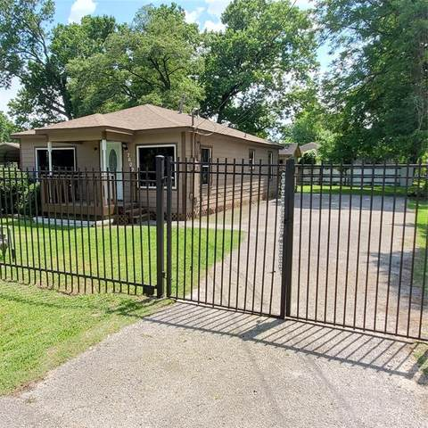 7609 Shotwell Street, Houston, TX 77016 (MLS #16468579) :: The SOLD by George Team
