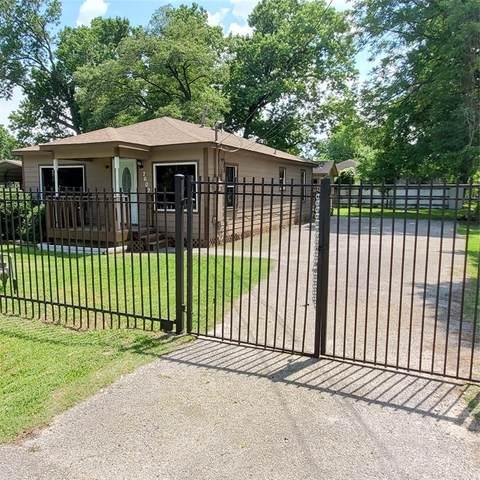 7609 Shotwell Street, Houston, TX 77016 (MLS #16468579) :: The Home Branch