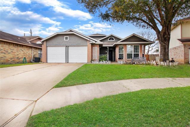 6719 Pleasant Stream Drive, Katy, TX 77449 (MLS #16468925) :: Texas Home Shop Realty