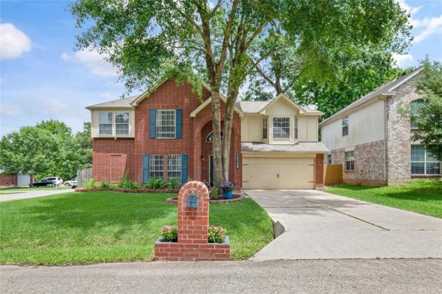 12150 La Salle Oaks, Conroe, TX 77304 (MLS #16468988) :: Fairwater Westmont Real Estate