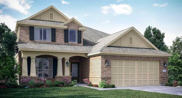 23824 Brenta Valley Drive Drive, New Caney, TX 77357 (MLS #16469375) :: The Parodi Team at Realty Associates
