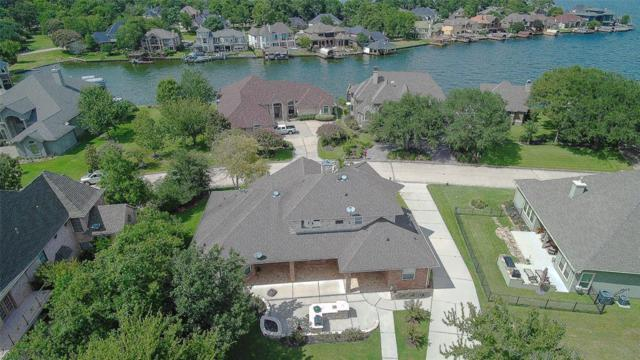 380 Edgewood Drive, Montgomery, TX 77356 (MLS #16470222) :: The SOLD by George Team