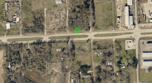 0 Willardville Street, Houston, TX 77048 (MLS #16471934) :: Caskey Realty