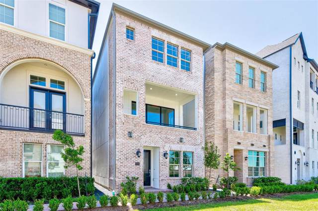 9508 London Bridge Station, Houston, TX 77045 (MLS #16472037) :: Texas Home Shop Realty