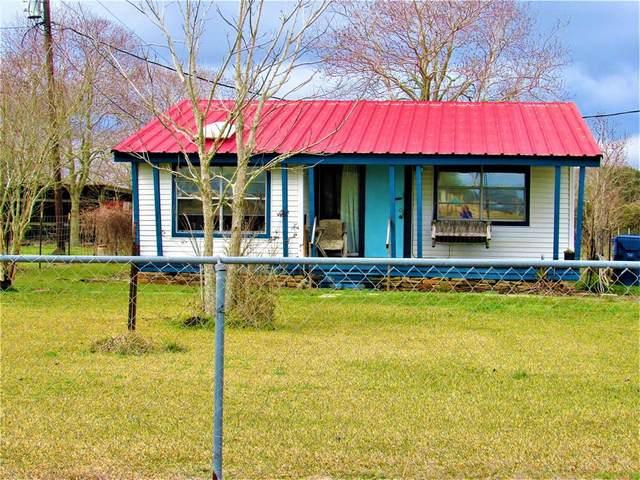 399 County Road 170 Bates Rd, Bay City, TX 77482 (MLS #16472961) :: Michele Harmon Team