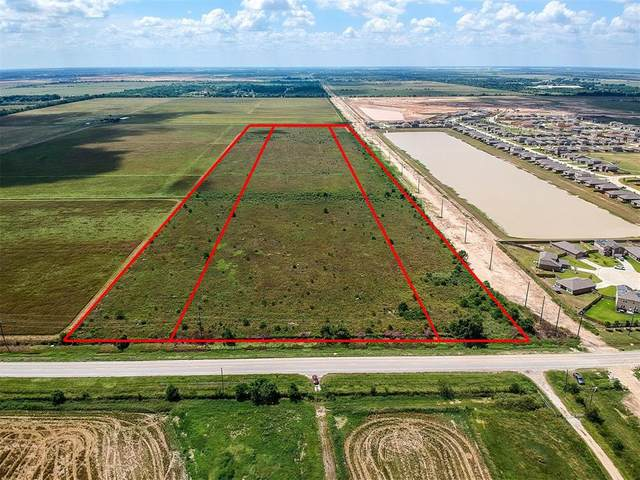 0 Fm 529, Houston, TX 77493 (MLS #16474172) :: The Home Branch