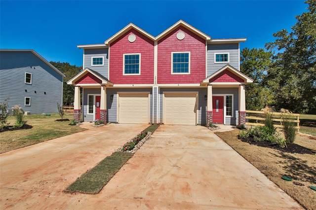 26152 E Avenue A, Montgomery, TX 77356 (MLS #16475092) :: Texas Home Shop Realty