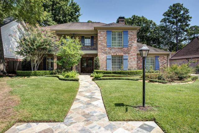 13618 Apple Tree Road, Houston, TX 77079 (MLS #16477803) :: The Collective Realty Group