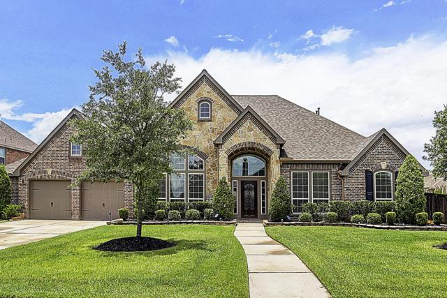 26419 Andrew Arbor Court, Cypress, TX 77433 (MLS #16483344) :: See Tim Sell