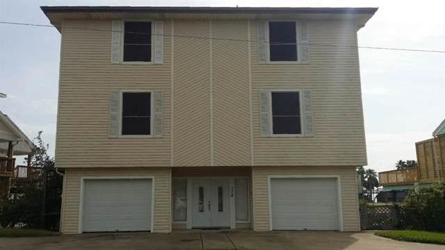 114 Easterly Drive, Tiki Island, TX 77554 (MLS #16483564) :: Texas Home Shop Realty