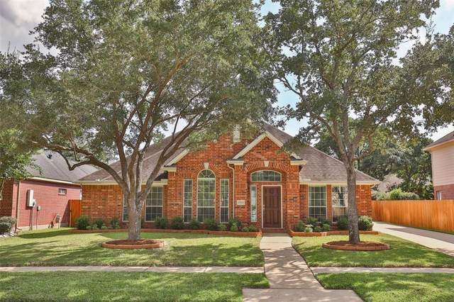 17423 Saddle Brush Trail, Houston, TX 77095 (MLS #16491615) :: Connect Realty